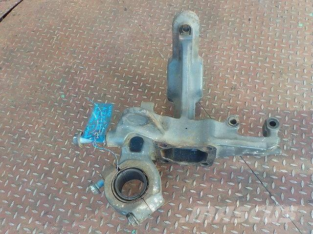 Mercedes-Benz Actros MPIII Air suspension bracket 9413270241