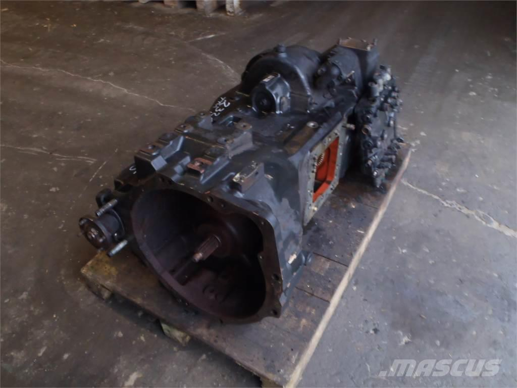 [Other] Transmission New Holland TM 175