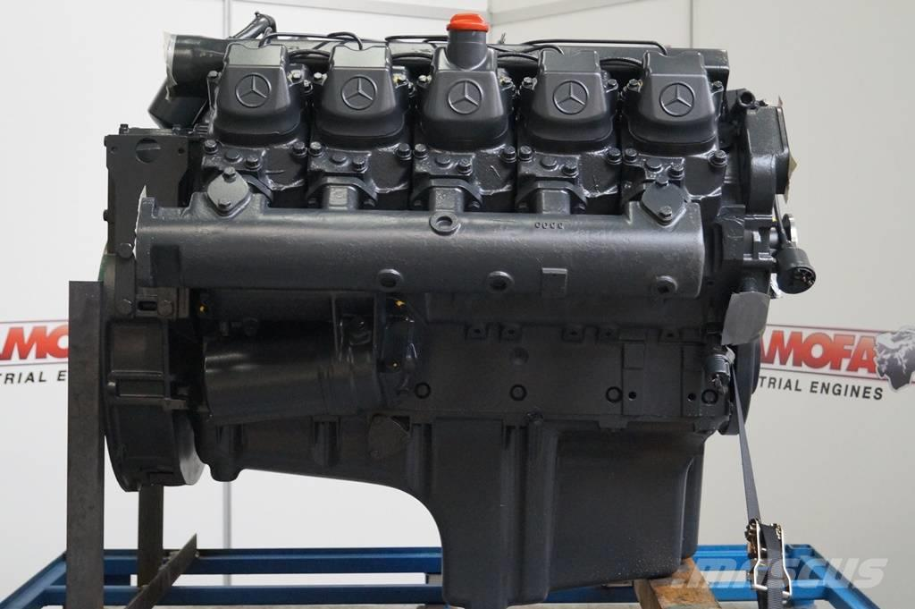 Mercedes-Benz OM 403
