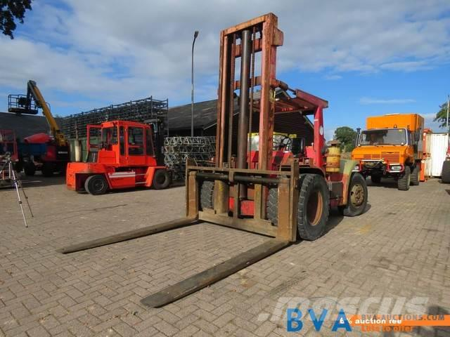 Hyster H180
