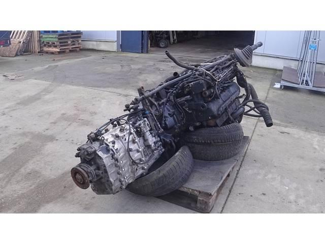 MAN 17.192 (6 CYLINDER ENGINE WITH MANUAL PUMP) wit ge