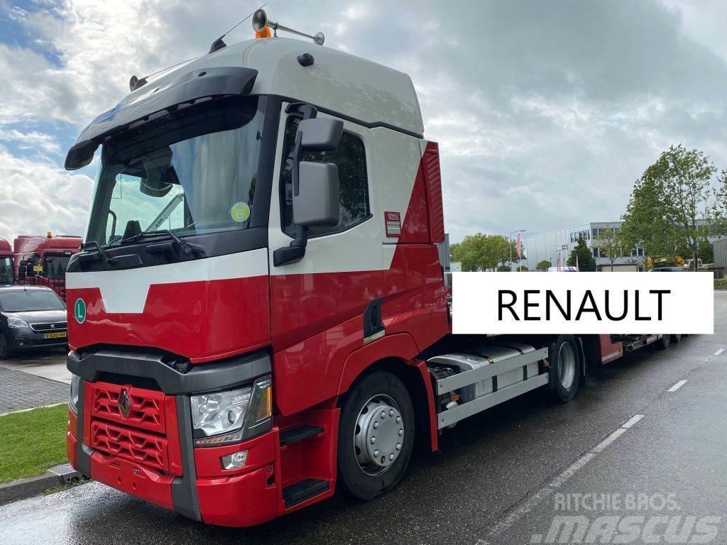 Renault T480 4X2 EURO 6