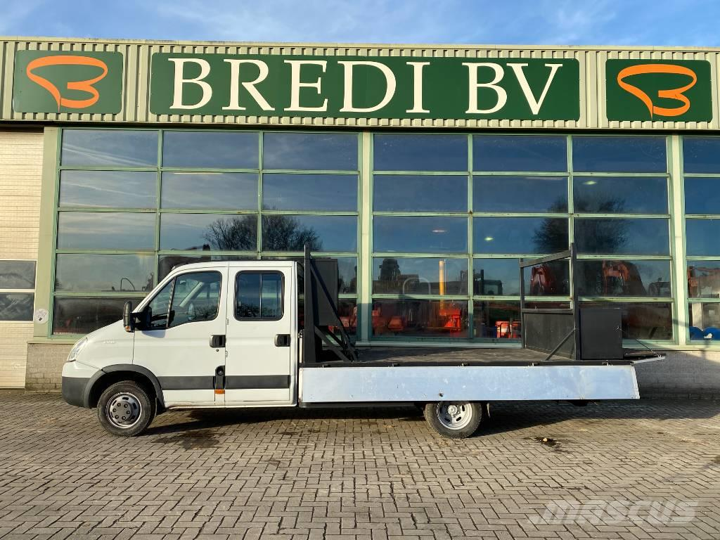 Iveco DAILY 40C15D