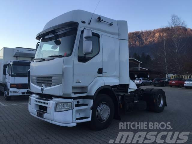 Renault Premium 460 DXi Euro5 4x2