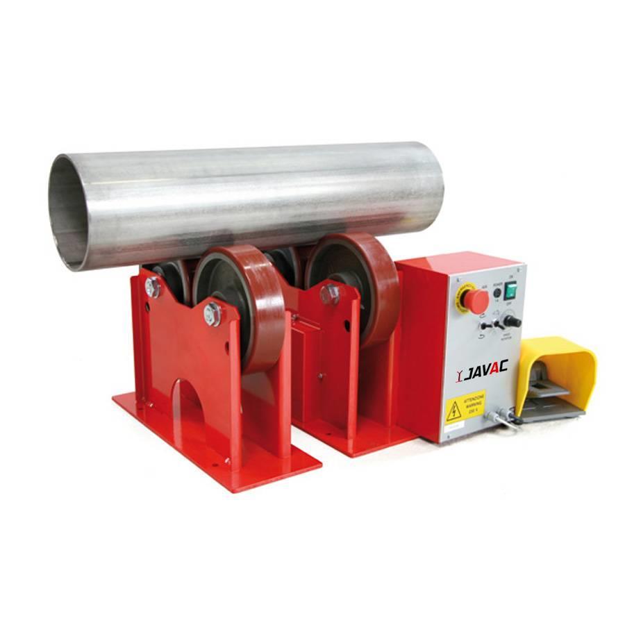 Javac - Rollerbank TR-1200 + SIR SERIE