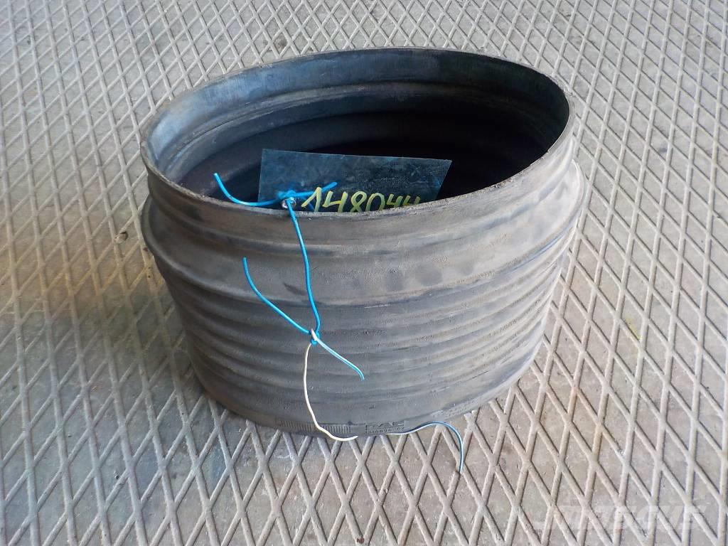 DAF XF105 Flexible air hose 1310894 TRK8041 BK8703004