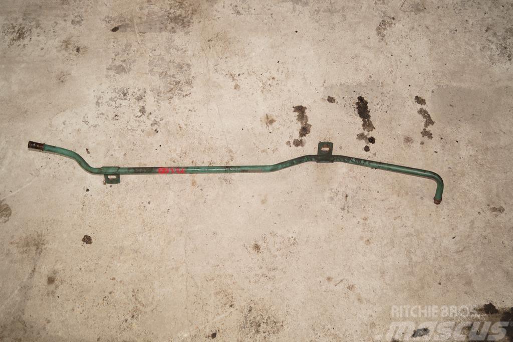 Volvo FH16 / Coolant hose