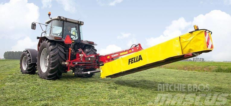 Fella SM 4590 TL
