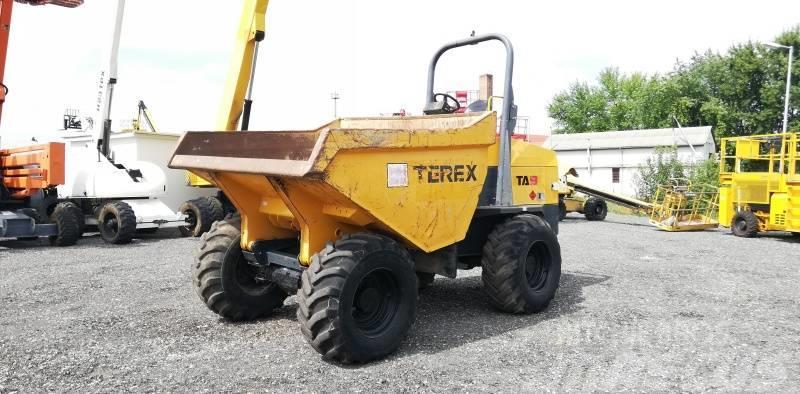 Terex TA9 - 9 t