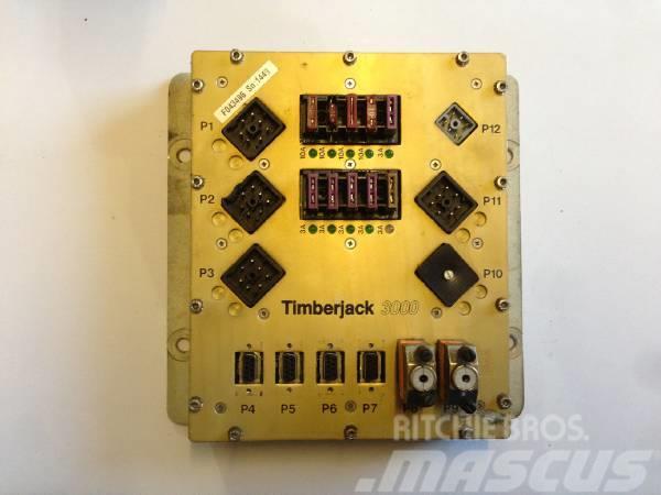 Timberjack 3000 Module F043496
