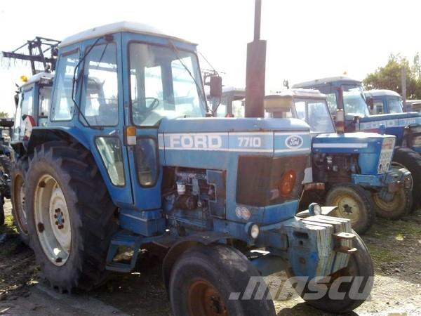 Ford 7710