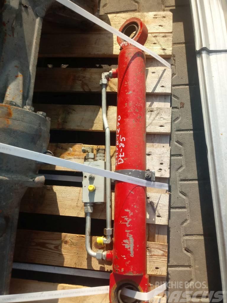 [Other] Siłownik  Hydraulic cylinder 85 50 45