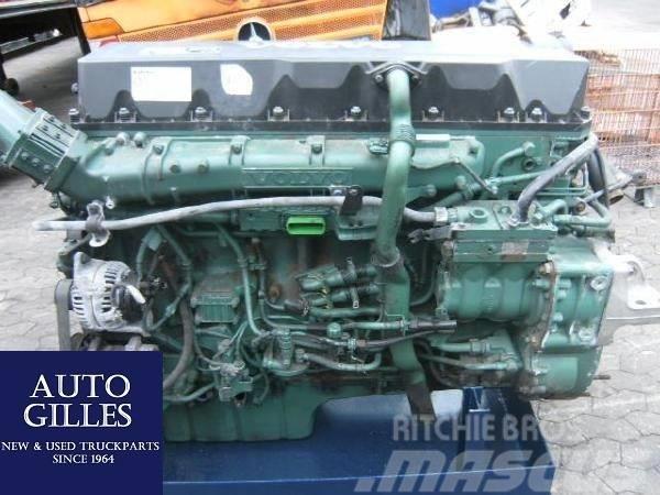 Volvo D13A480EC06 / D 13 A 480 EC 06