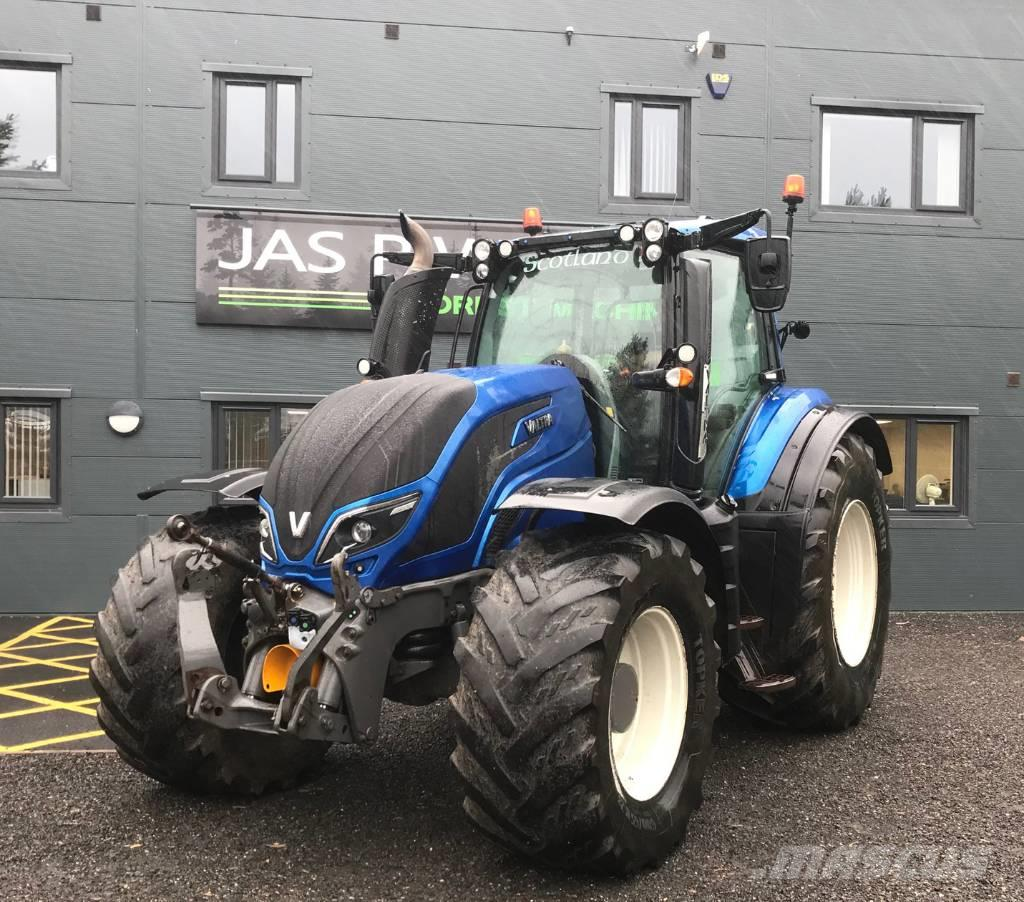 Valtra T 174 Direct