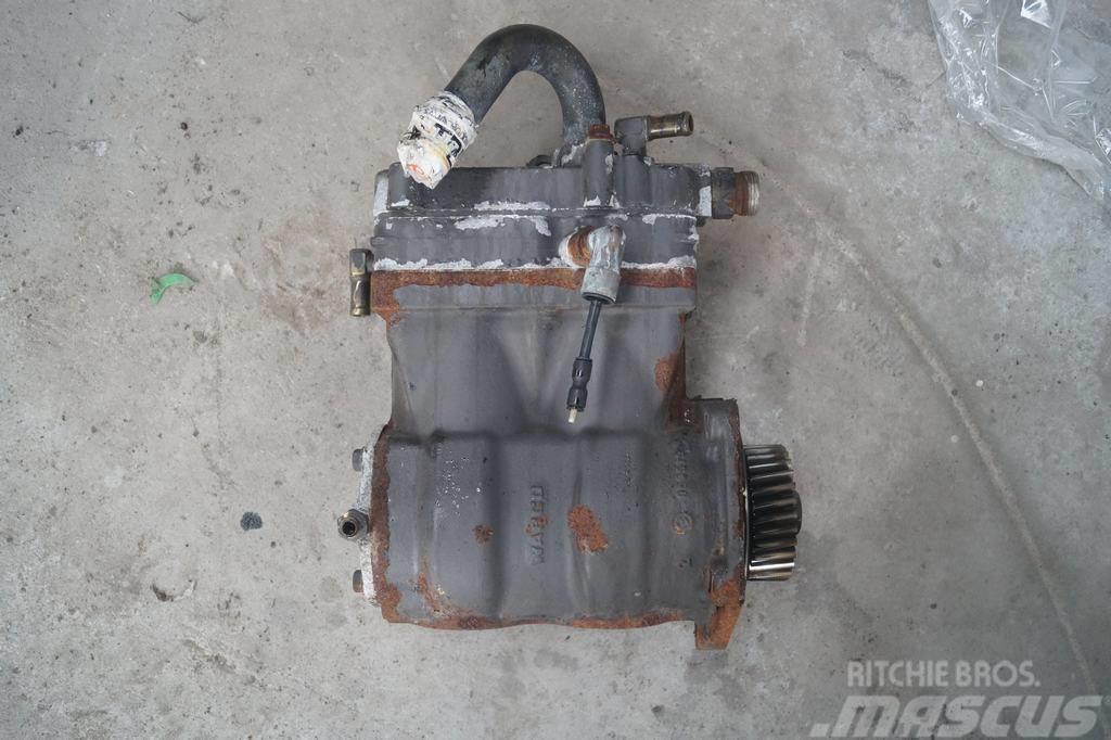 Volvo RENAULT D12D / DXI12 AIR COMPRESSOR