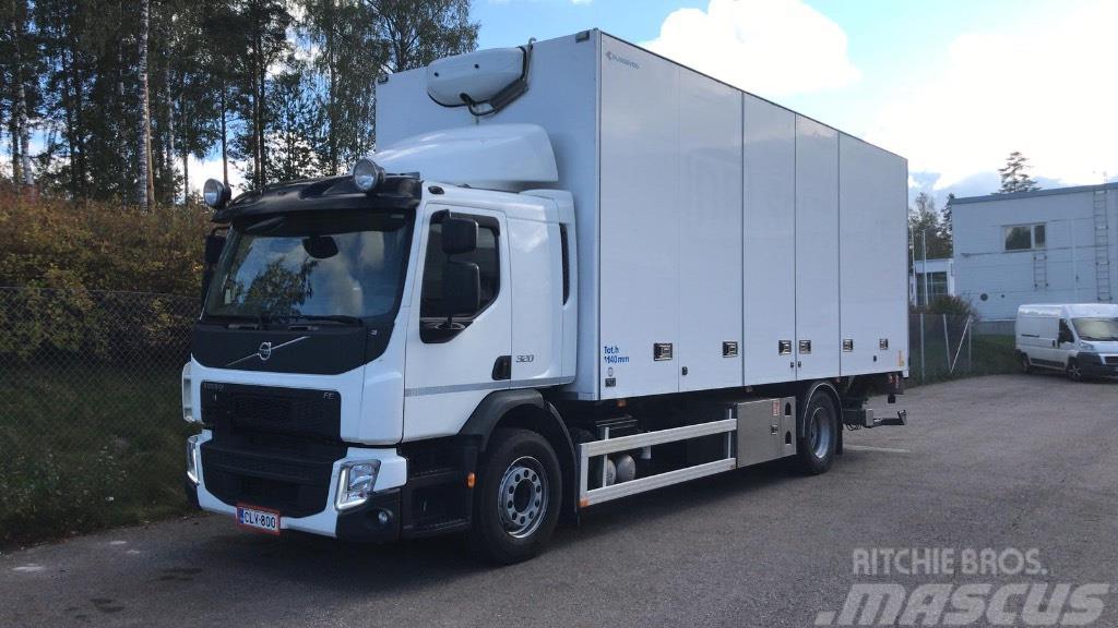 Volvo FE320 140 tkm euro 6