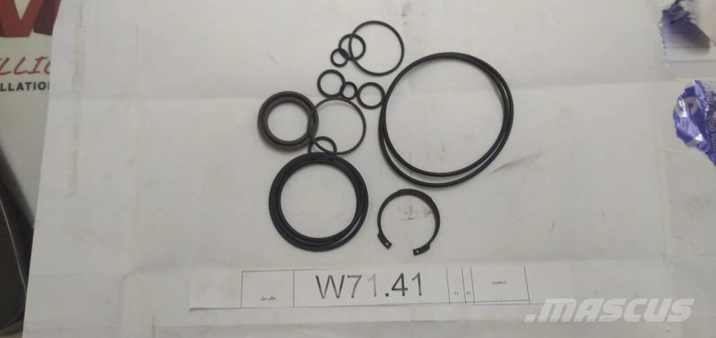 [Other] Milling Machine Seal Kit 773352