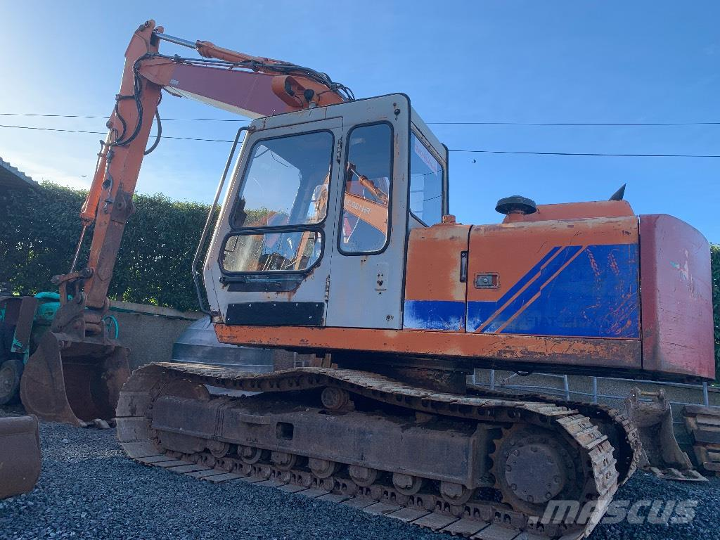 [Other] FH Hitachi fh 130-1