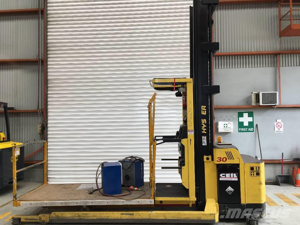 Hyster R30XMF2