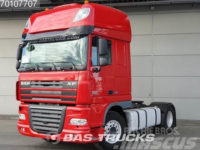 DAF XF105.460 SSC 4X2 Intarder Standklima Euro 5 ACC