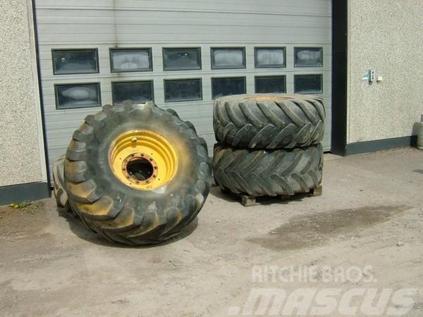 Michelin 620/75x26