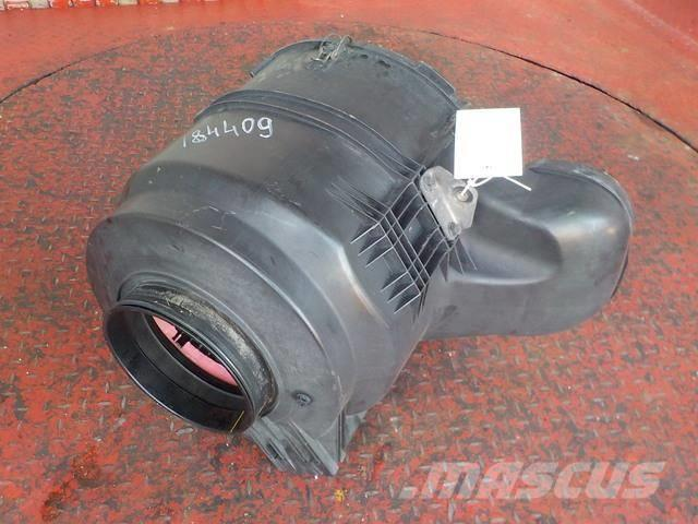 Volvo FH Air filter body 21115476 21121787