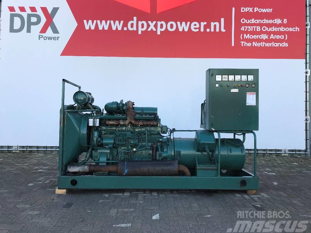 Volvo TD120A - 275 kVA Generator - DPX-11286