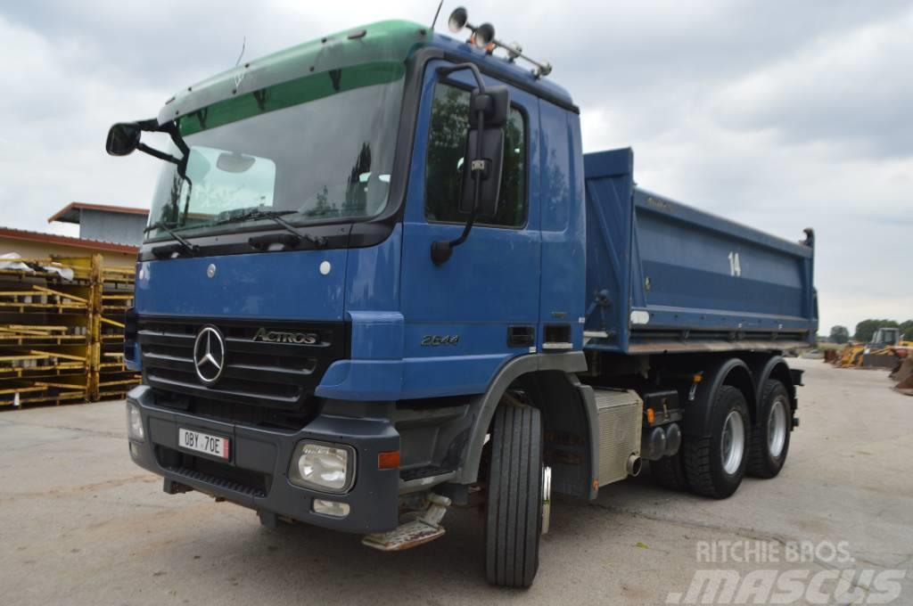 Mercedes-Benz Actros 2644