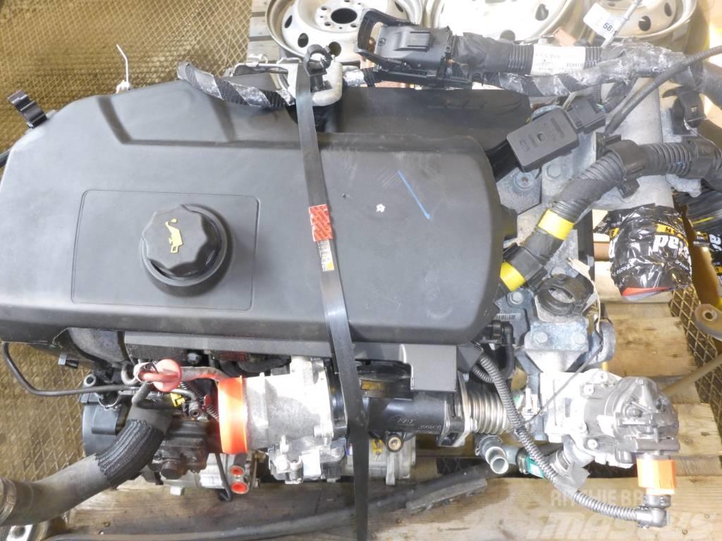 [Other] Dieselmotor Fiat Ducato 2019