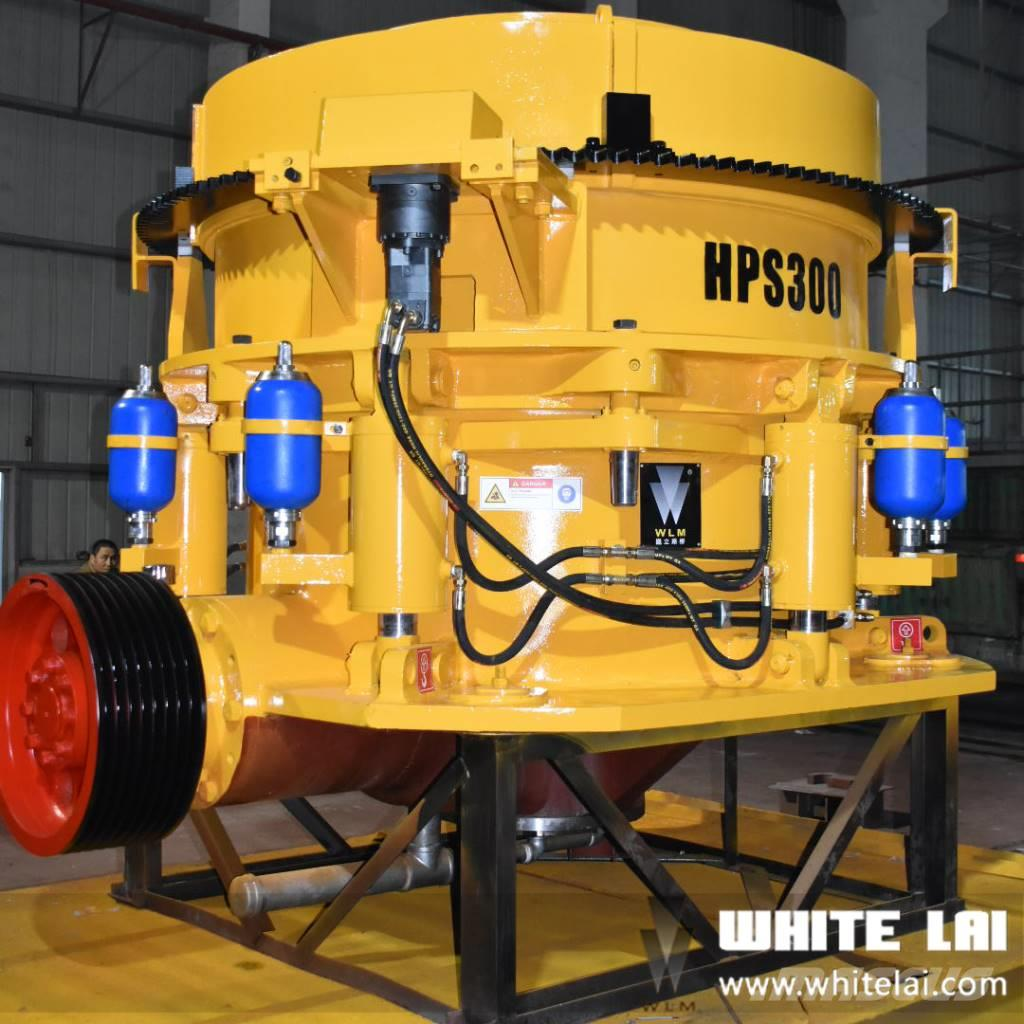 Minyu MSP200 MSP Series Cone Crusher