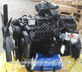 Cummins diesel engine 6BTAA5.9-C205(new)