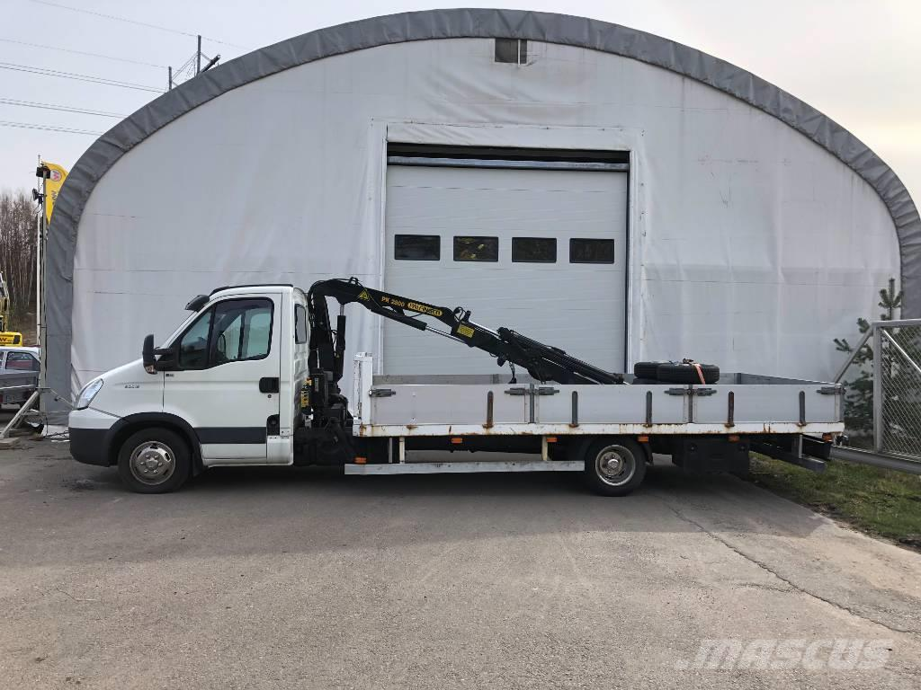 Iveco DAILY 50 C 15