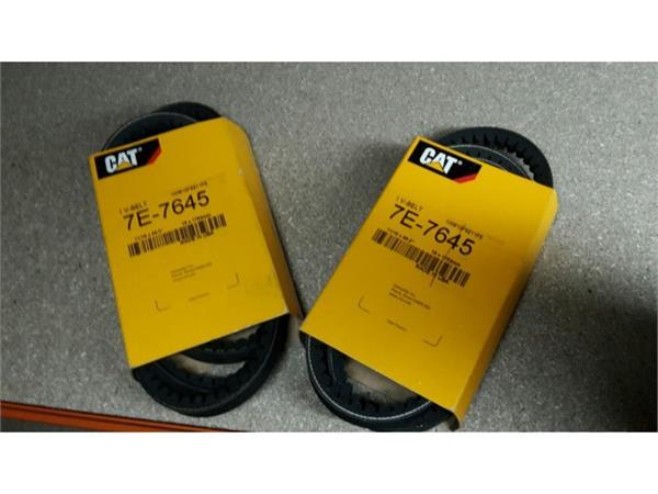 Caterpillar 7E7645 5B8473 V Belt