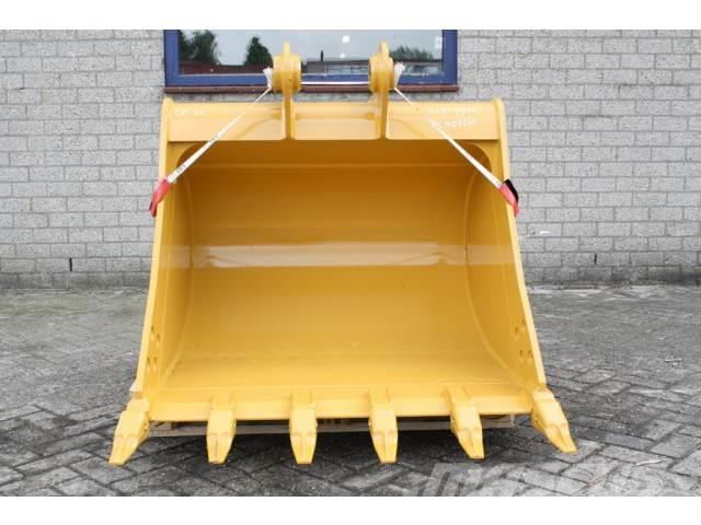 Caterpillar Excavation bucket GD 1200 0.76