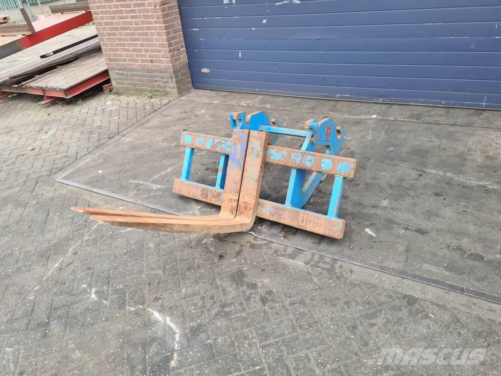 [Other] vorkenbord cw 30 cw 40 palletbord