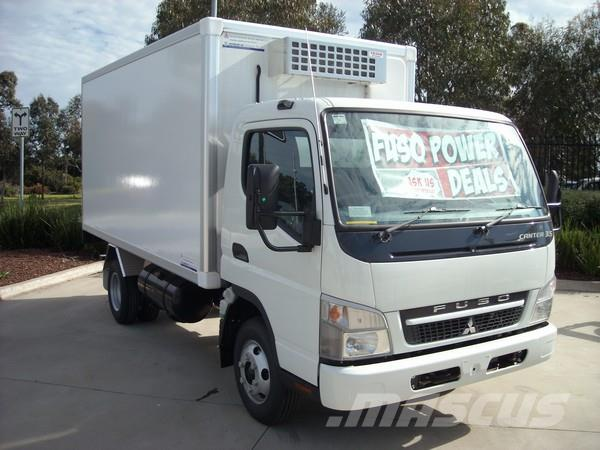 Fuso Canter 3.5