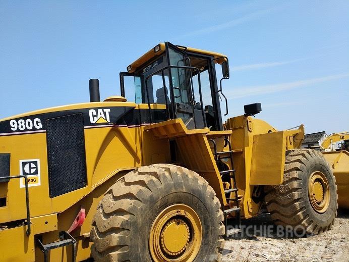 Caterpillar 980 G