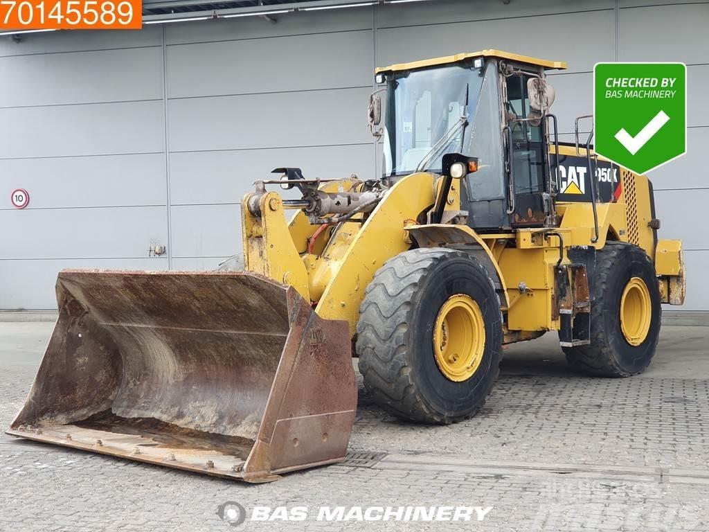 Caterpillar 950 K GOOD WORKING CONDITION