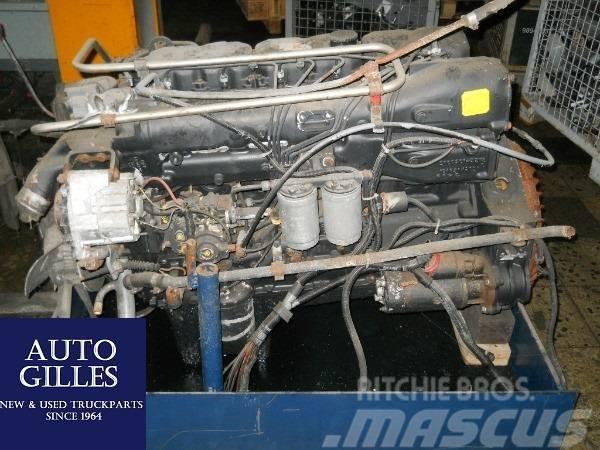 MAN D0226MKF / D 0226 MKF LKW Motor