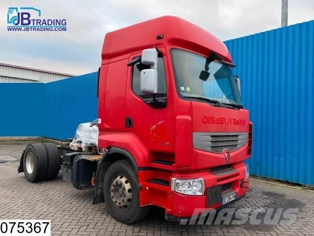 Renault Premium 460 Dxi Engine and gearbox are defect, EUR