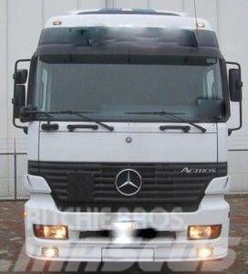 Mercedes-Benz Actros 1835L; 360ph