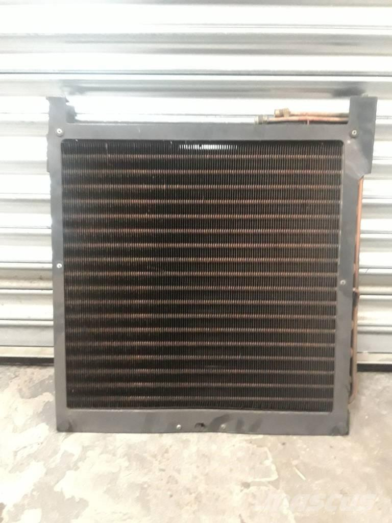 Silvatec 8266  AIR CON RADIATOR