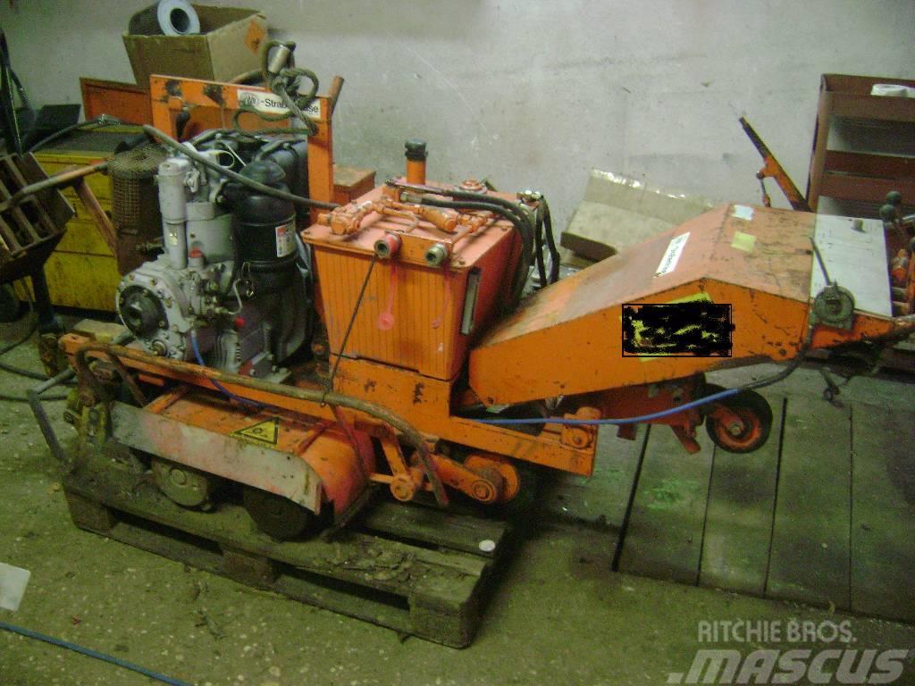 [Other] Asfaltfraesmaschine BWB