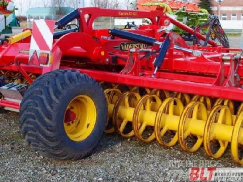 Väderstad XL 625 - Vorführmaschine -
