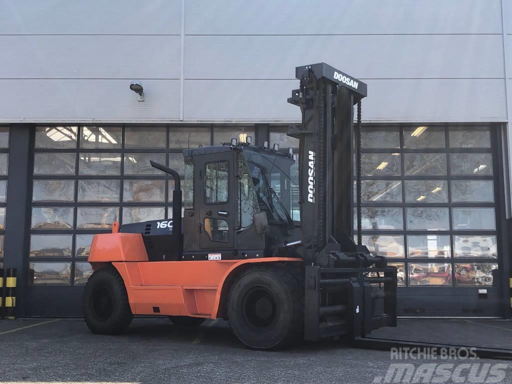 Doosan D160S-5