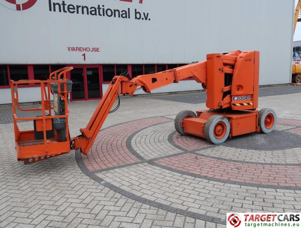 JLG E300AJP JIB Plus Electric Articulated WorkLift 11M