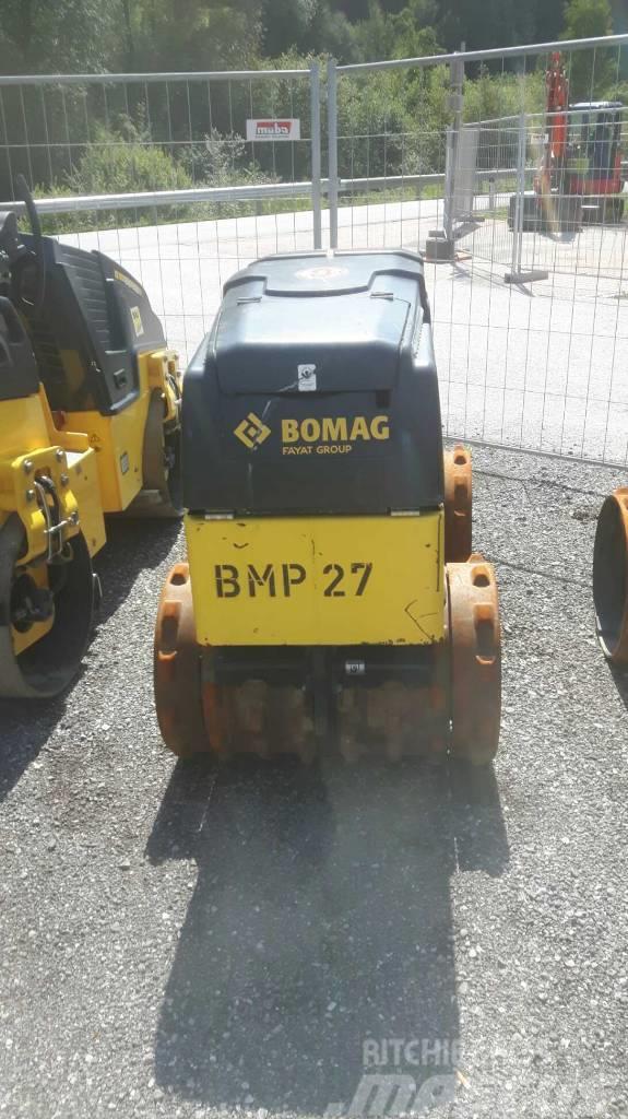 Bomag Grabenwalze BMP 8500