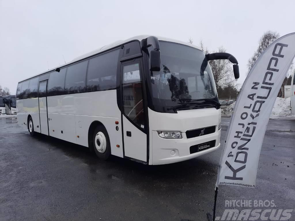 Volvo 9700 S B9R 4x2, taka WC
