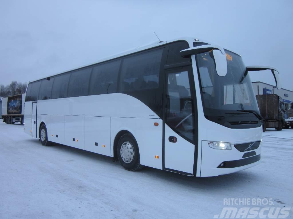 Volvo 9700H 4x2 uusi