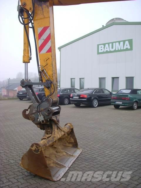 Liebherr (228) 2.0 m SW 48 GLV / bucket